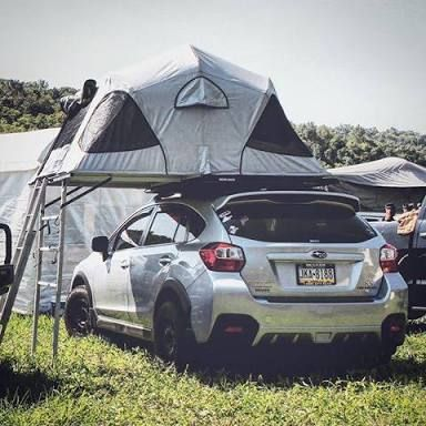 Image Result For Crosstrek Camping Subaru Crosstrek