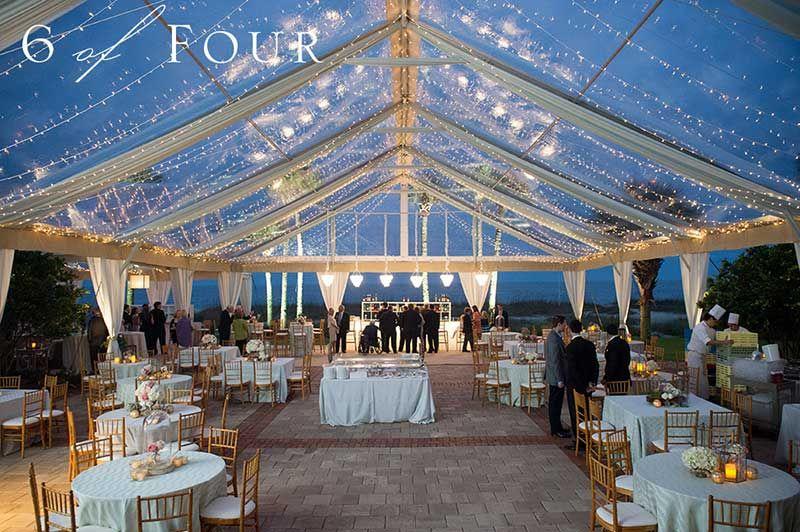 Luxury Southern Wedding Locations Sea Island Wedding