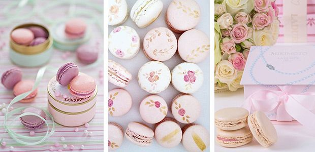 Sweet Treats 14 Fabulous Edible Wedding Favor Ideas