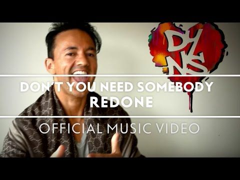 Download redone don t u need somebody lyrics video ft enrique.