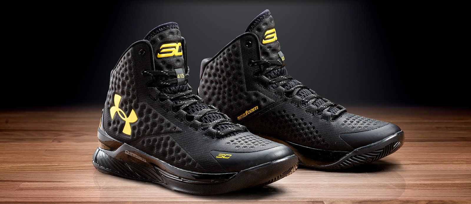 Do Under Armour Shoes Run Wide