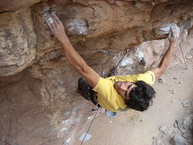 Climb In Canarias, main page for climbing in the Canary Islands, Gran Canaria the best place for rock climbers
