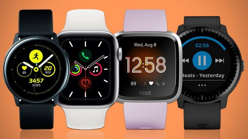 Smartwatch Black Friday 2019 Sale Cyber Monday Deals Now Live Smart Watch Apple Watch Black Friday Black Friday