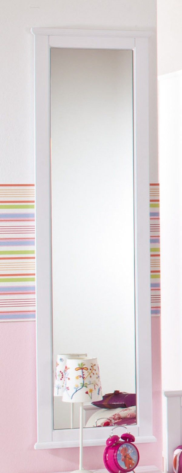 Sophia Wandspiegel Madchen Zimmer Dekorieren Spiegel