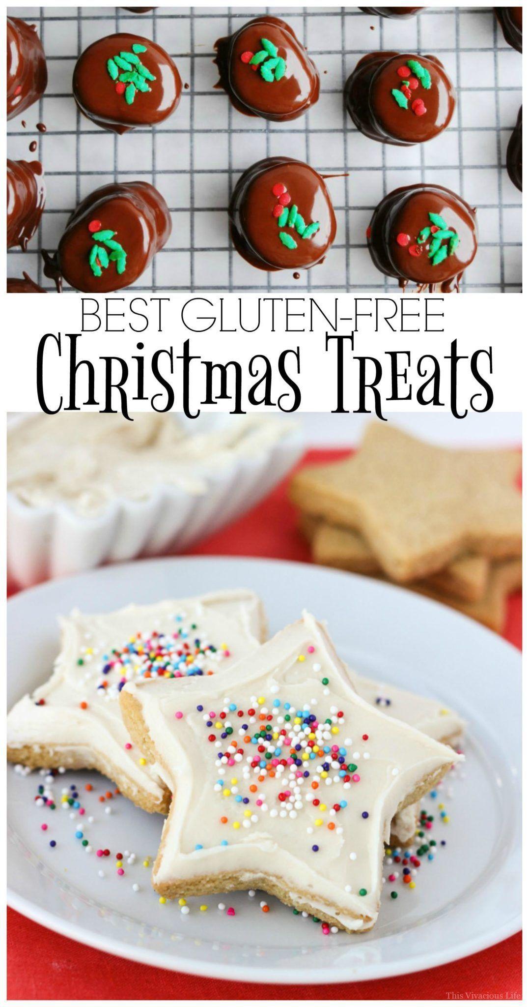 Best Gluten Free Christmas Treats From Around The Web Gluten Free