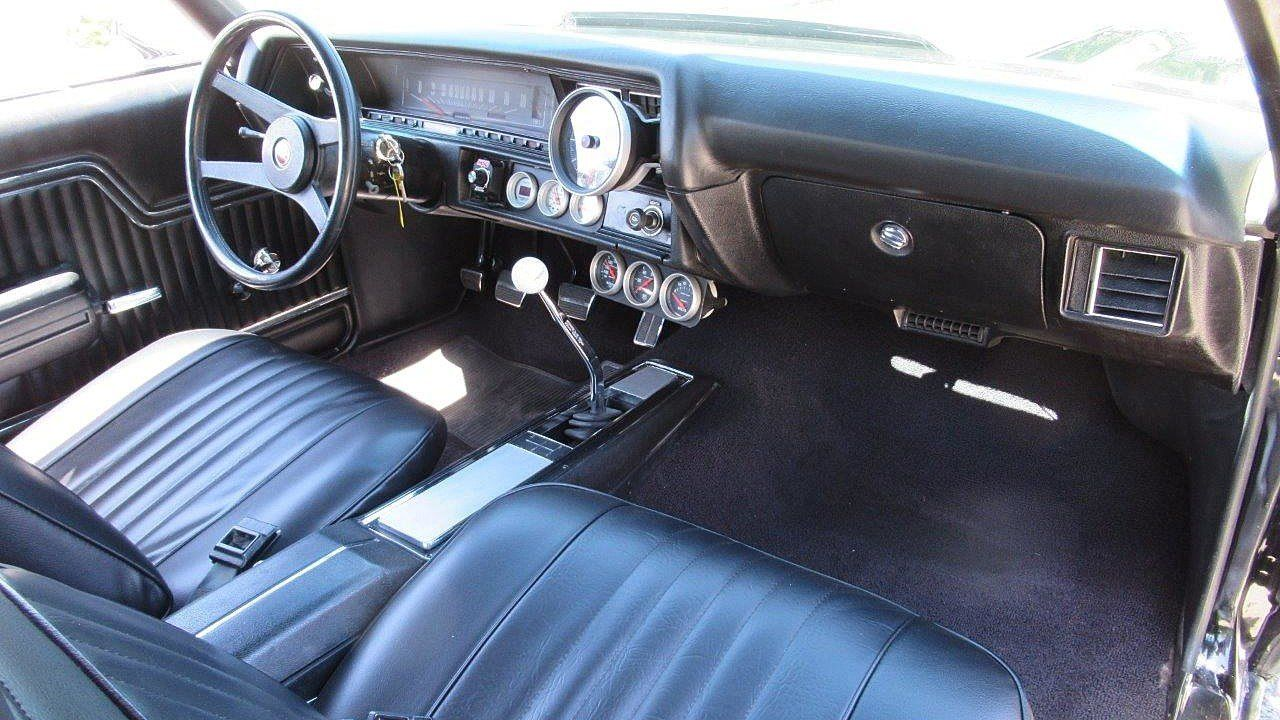 1972 Chevrolet Chevelle for sale near Simi Valley