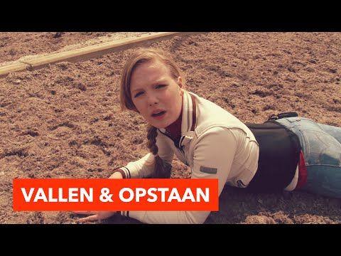 Vallen & opstaan | PaardenpraatTV - YouTube