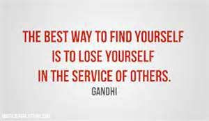 Quotes About Volunteering Inspiration Volunteer Quotes On Pinterest  Volunteers Make A Difference And