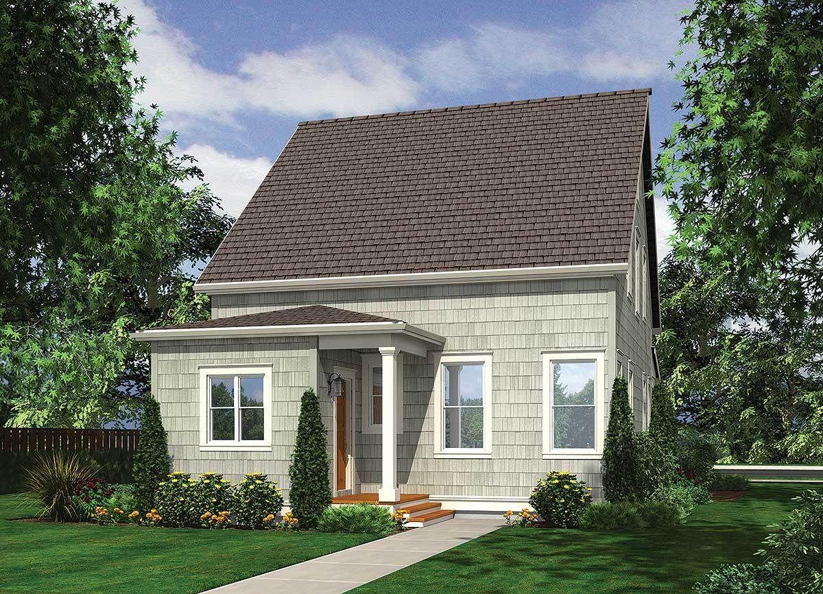 House Plan 69415AM Plan 69415AM Enchanting