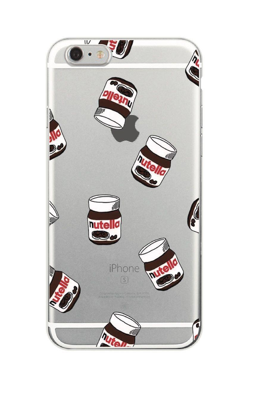 coque nutella iphone 5