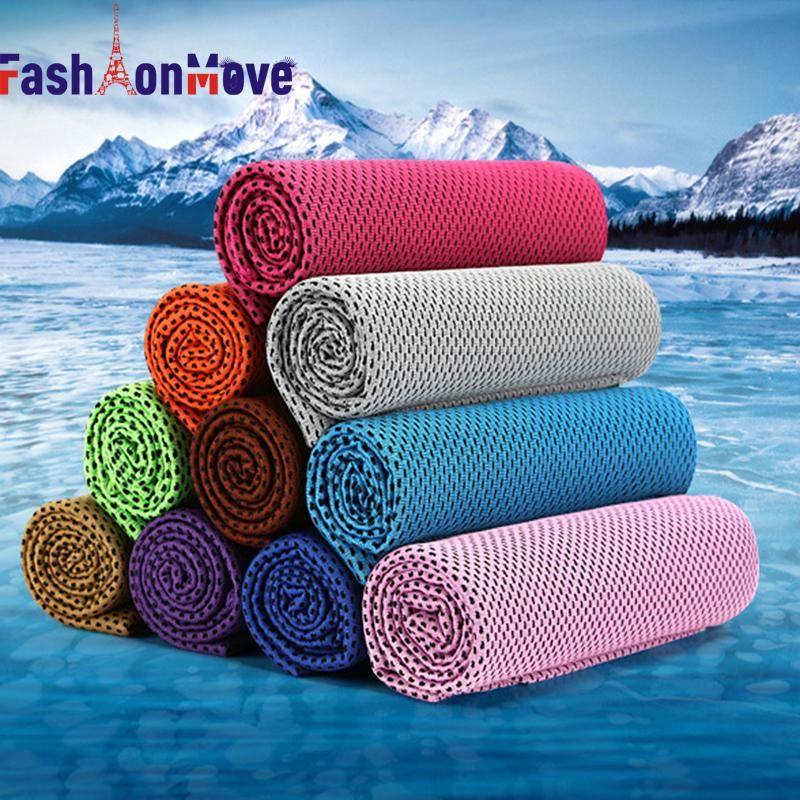 Cooling Towel Towel Gym Towel Outdoor