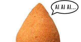 Ingredientes:     Massa:     - 1 kg de mandioca cozida (não muito mole)   - 1 ovo   - 3 colheres de sopa de azeite   - ½ xícara de c...
