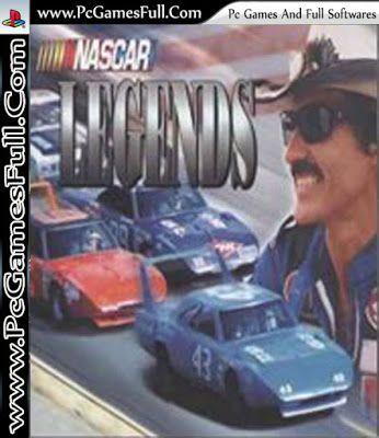 Nascar racing: free download, borrow, and streaming: internet.