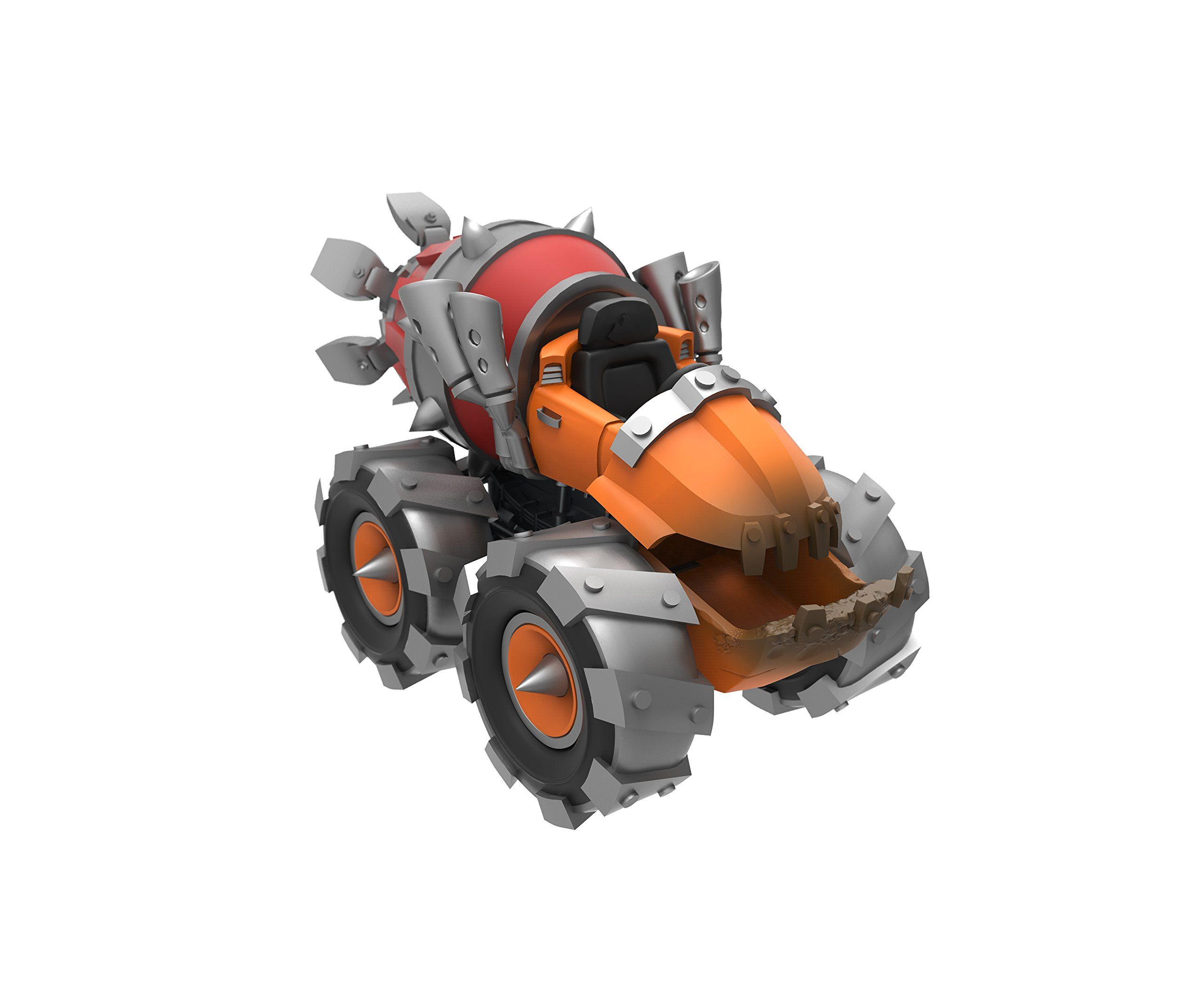 Skylanders SuperChargers Vehicle Thump Truck Character