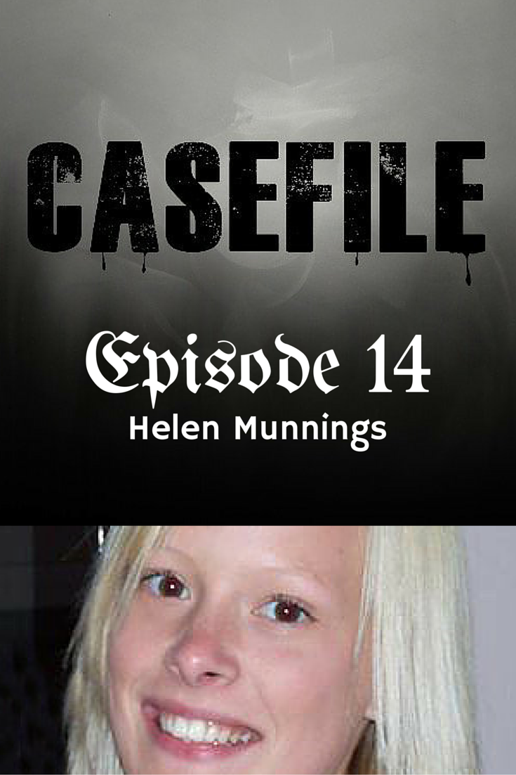 On The 23rd Of July 2008 Young Mother Helen Munnings Disappeared