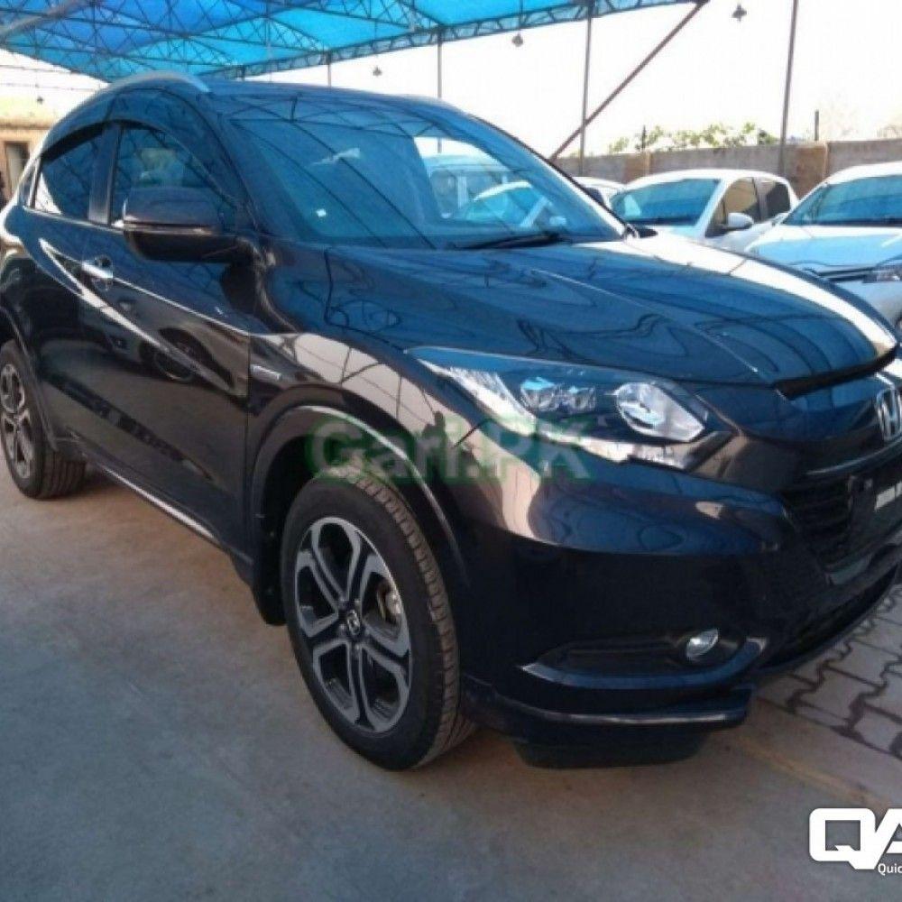 Honda Vezel Hybrid Z 2014 for Sale in Rawalpindi