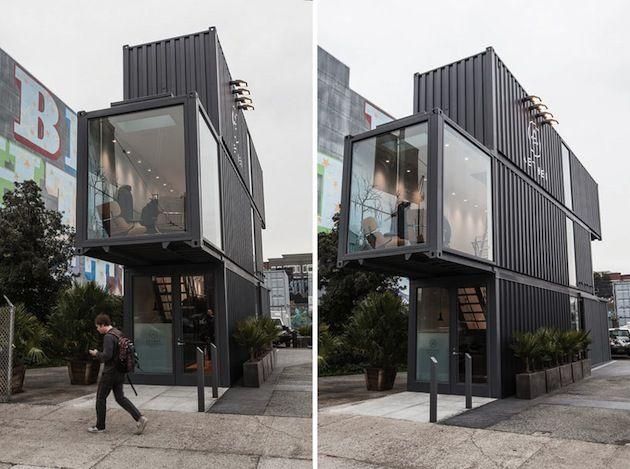 Container store design buscar con google oficina for Diseno de oficinas con contenedores
