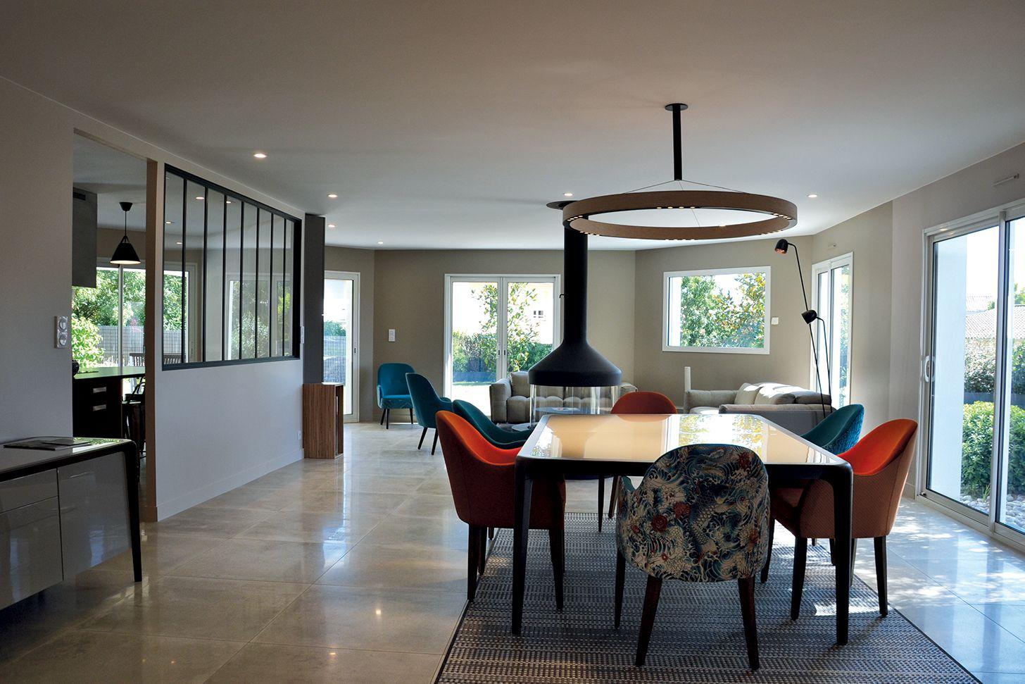 Realisation Decoration Interieure R Deco Actuel La Roche Sur