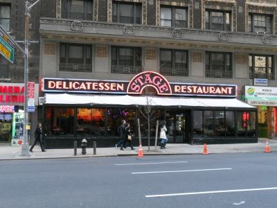 stage deli nyc now closed my travels pinterest deli and city