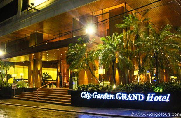 #CityGardenGrandHotel #CityGarden #hotels #makati #MangoTours