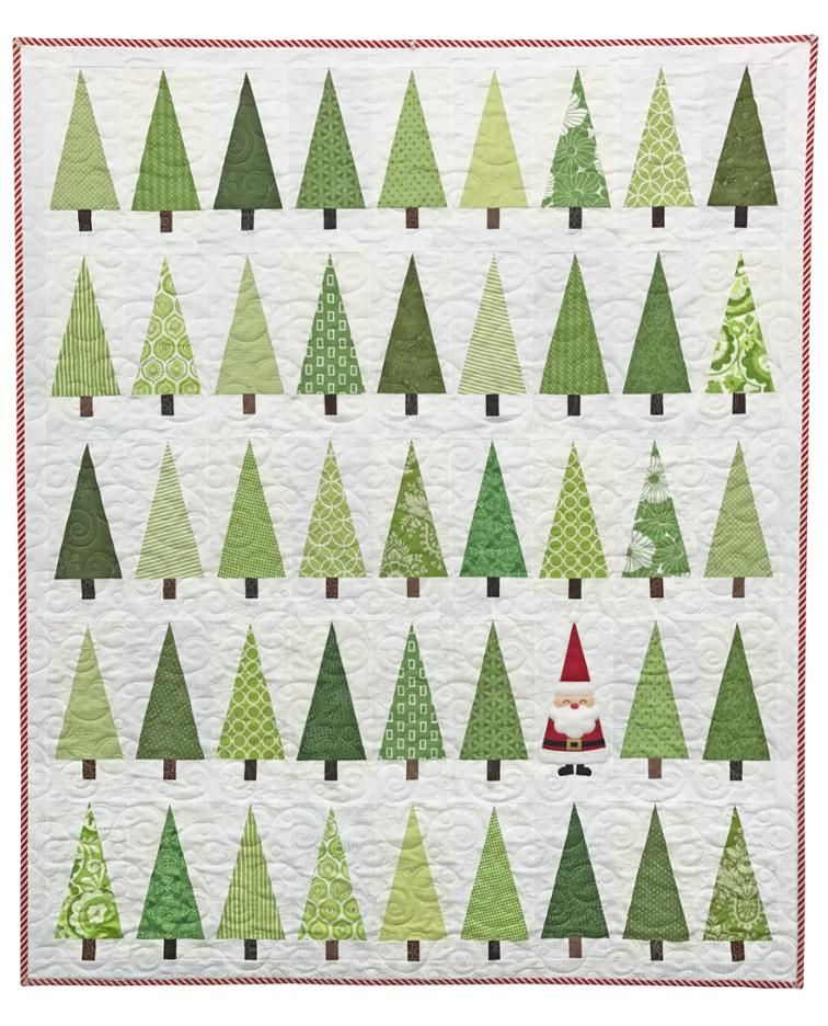 22 Reasons Why Christmas Holiday Is The Best Christmas Quilts Christmas Tree Quilt Tree Quilt Pattern