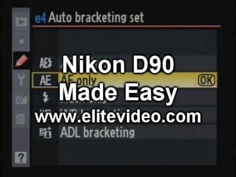 Nikon d90 bracketing   photo stuff   pinterest   nikon, lighting.