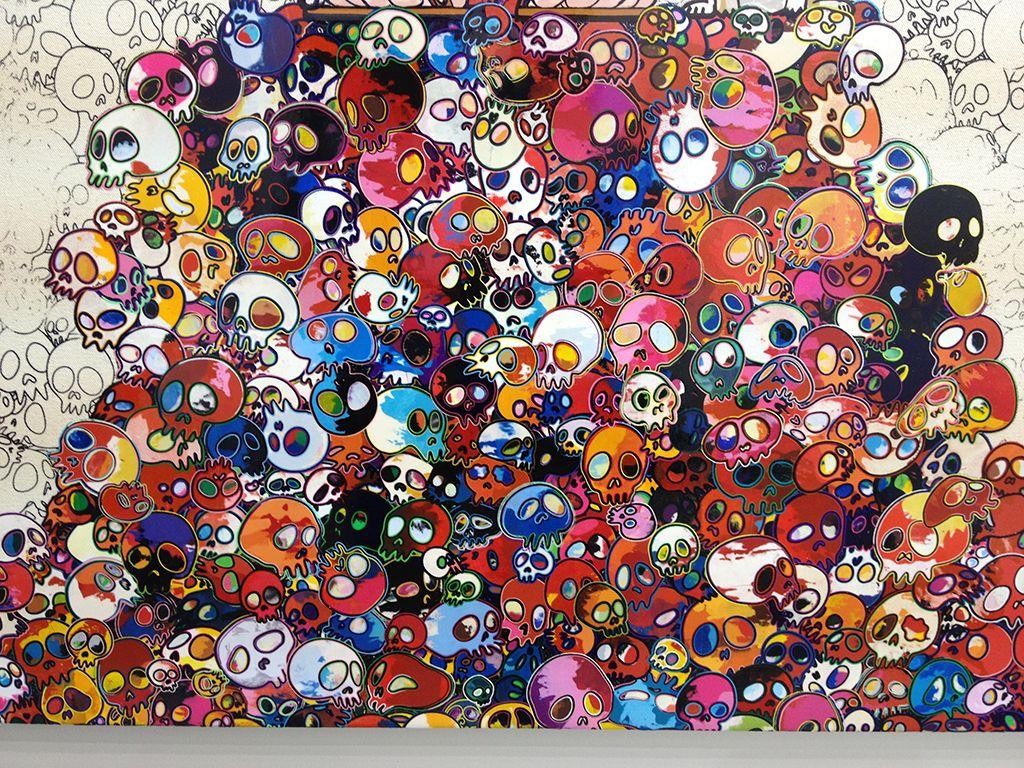 takashi murakami Google Search Murakami artist