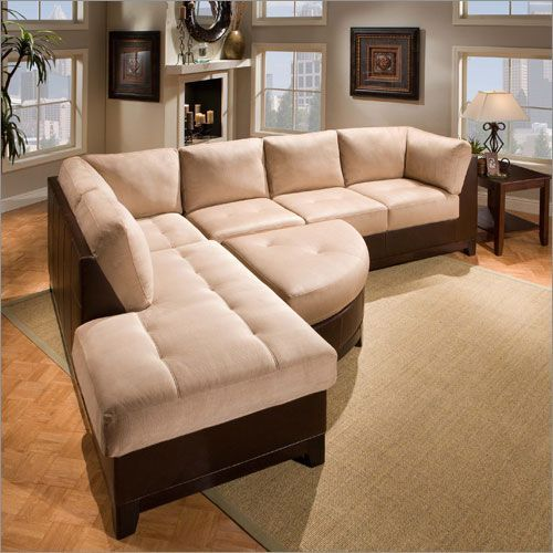 Find This Pin And More On Dreaming Beautiful Corner Modular Sofas Ideas