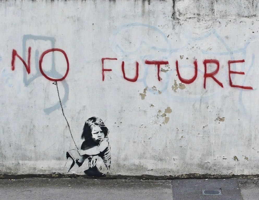 750 curtidas, 9 comentários - Banksy Archive