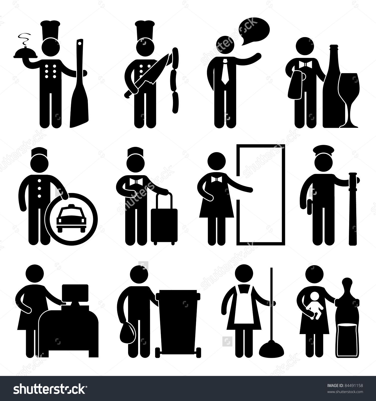 Pin by cork bored on Assortment of Stick Figures