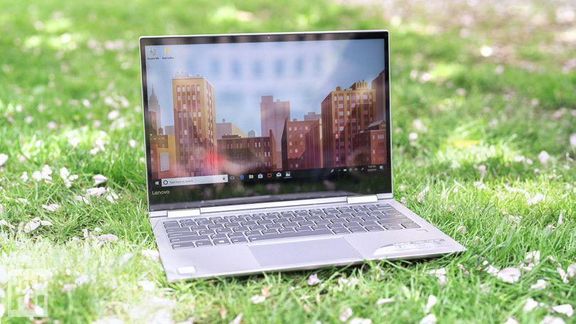 Lenovo Yoga 730 13 Inch Yoga Laptop 2 In