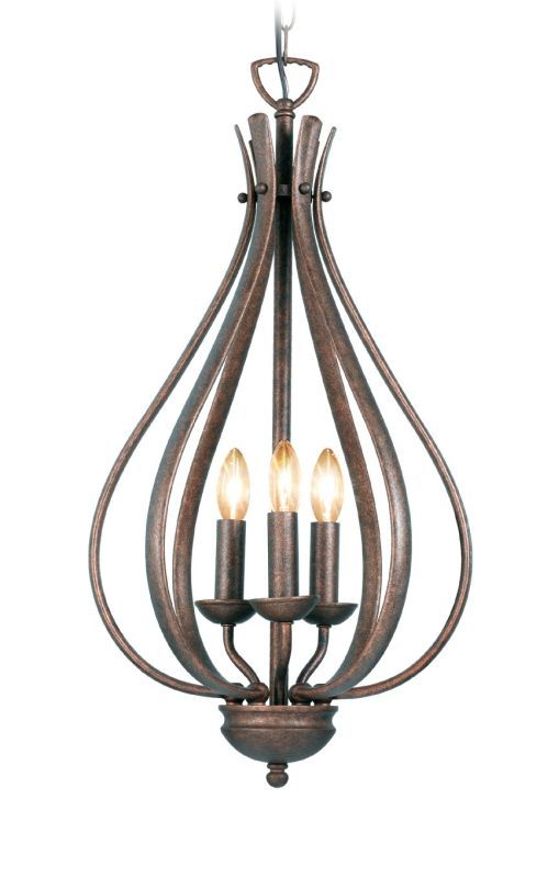 Woodbridge Lighting 24006 Products Pendant