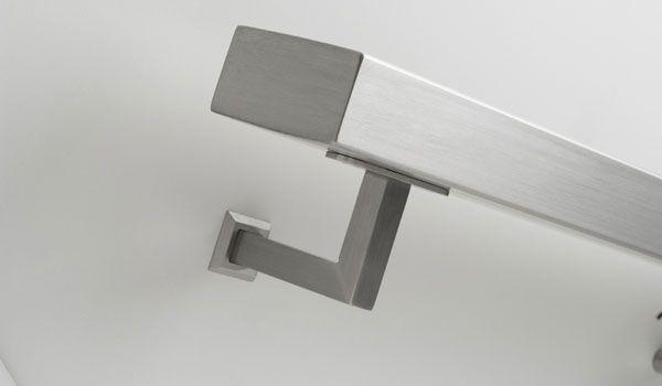 Best Stallion Metal Works In 2019 Steel Handrail Staircase 640 x 480