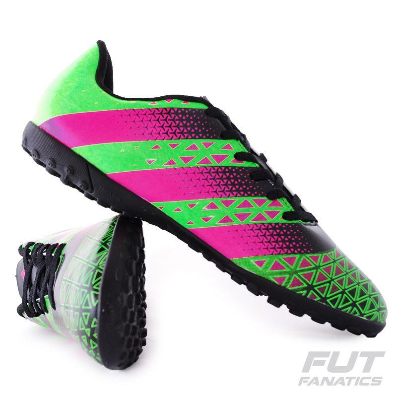 Chuteira Adidas Artilheira TF Society Verde Somente na FutFanatics você  compra agora Chuteira Adidas Artilheira TF 7d22b1dc85a36