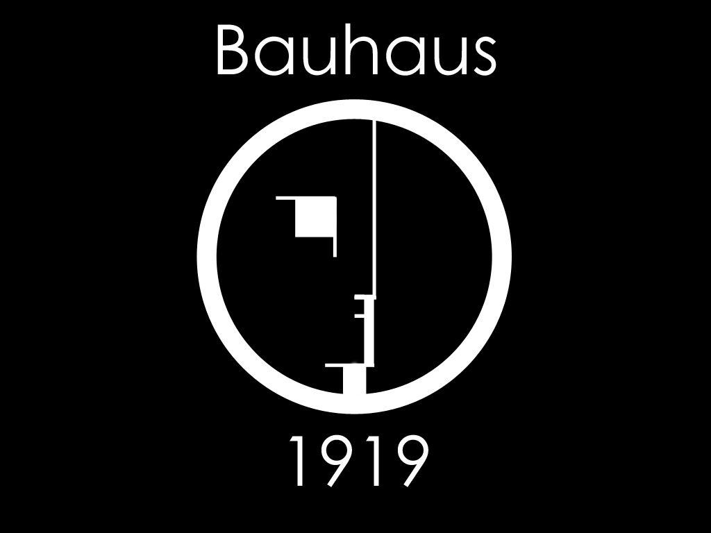 EXHIBITION BAUHAUS WEIMAR ICON GERMANY VINTAGE RETRO ADVERTISING POSTER 1642PYLV