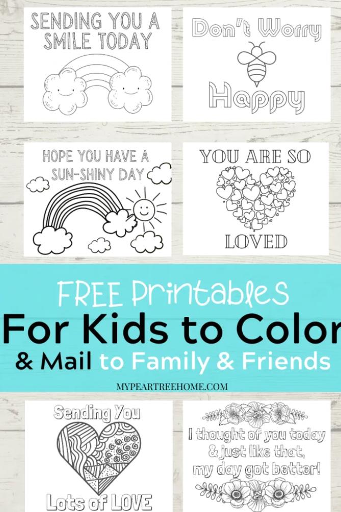 Printable Happy Birthday Card Download Birthday Card Download Floral Birthday Greeting Card In 2021 Printable Coloring Cards Free Printable Cards Happy Birthday Cards Printable
