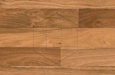 CLEHW818 Oak Naturally Tough 125mm Trade Clearance Wood Flooring - CLEHW818 Oak Naturally Tough 125mm Trade Clearance Wood Flooring
