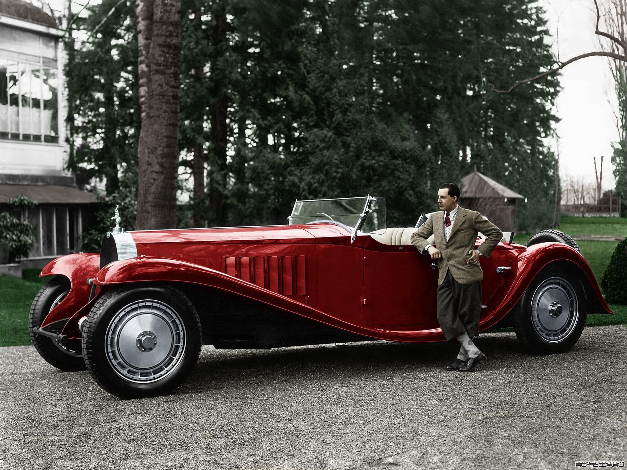 Королевский Bugatti | Классические автомобили, Кадиллак ...
