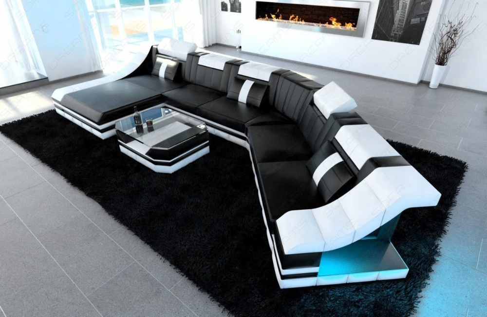 Luxury Sectional Sofa New York Cl Led In 2020 Sofa Design Luxury Sofa Sectional Sofa
