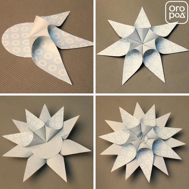 Photo of 32 Nette und einfache Papierkunst für Weihnachten Koees Blog, # Weihnachten #Koees #Papier # …