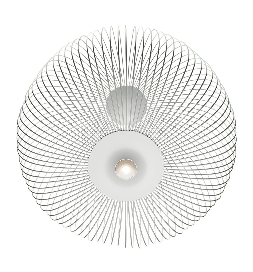 Spokes Hangin Lamp Client Foscarini Year 2014 Hanging Lamp Design Lighting Design Interior Suspension Lamp