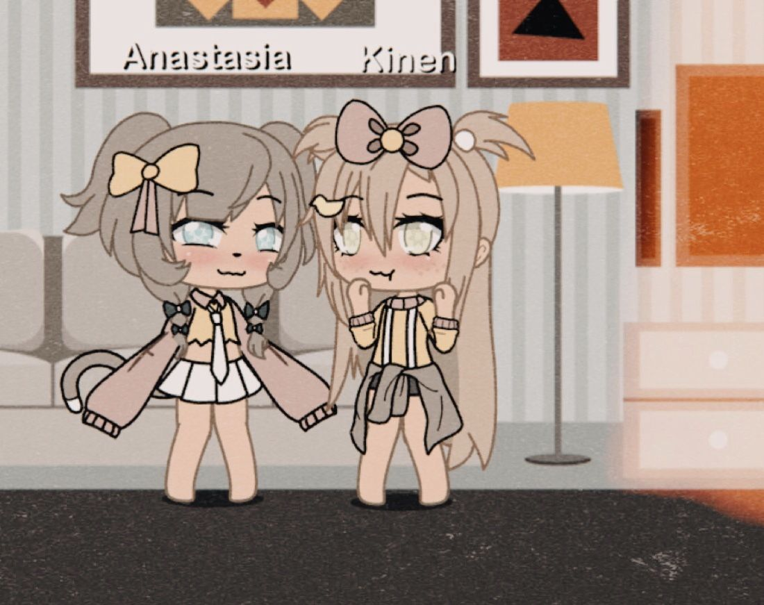 Pin by Zarathequeen on Gacha life in 2020 Anime poses
