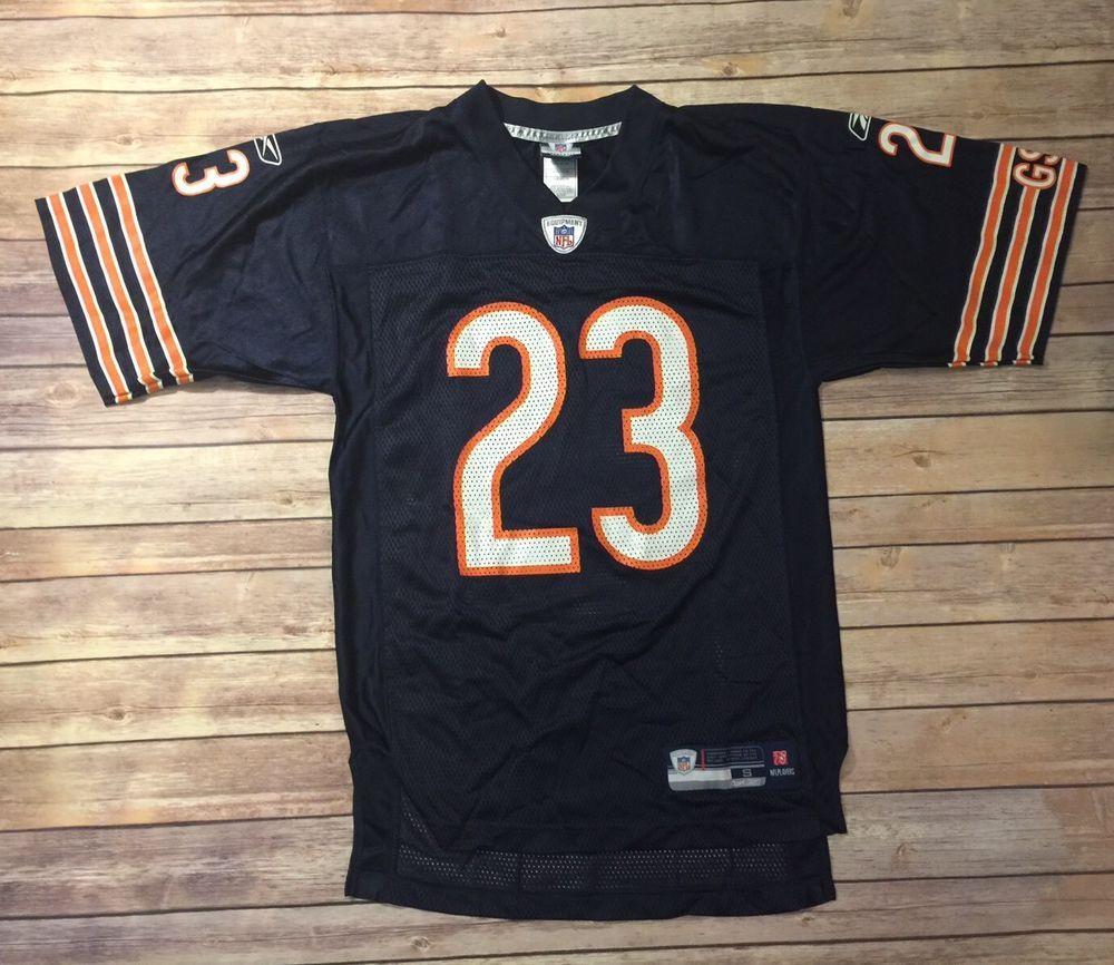 Adult bear jersey small