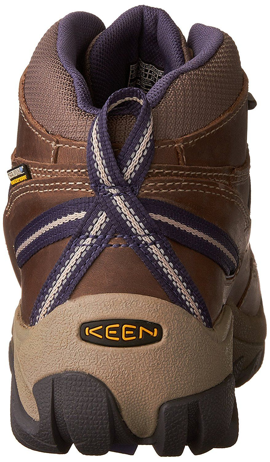 b7a35fa773c KEEN Women's Targhee Ii Mid Wp-w Hiking Boot ** Details can be found ...