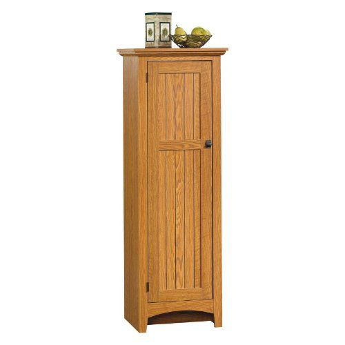 Oak Kitchen Pantry Cabinet Pantry Storage Cabinet