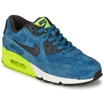 72245c09ab72 ... Xαμηλά Sneakers Nike AIR MAX 90 PREMIUM - httpnshoes.gr ...