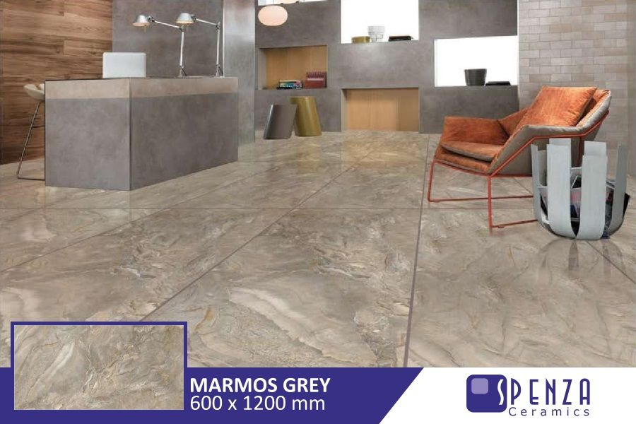 Another #amazing tile from the POLISH SERIES (600 x 1200 mm) by ...
