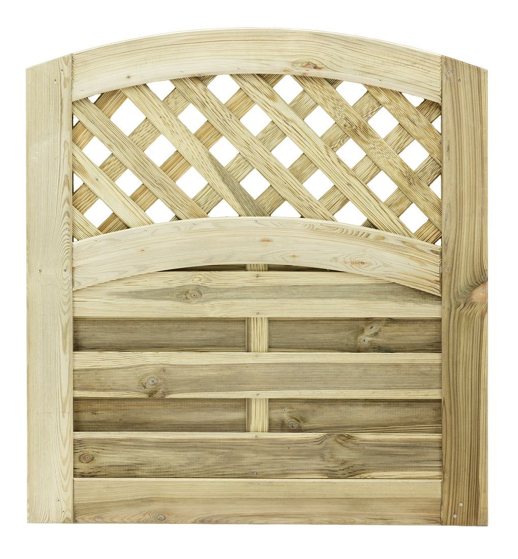Grange Timber Woodbury Gate H 0 9m W 0 9m Departments Diy At