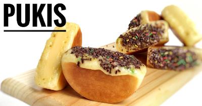 Resep Rahasia Kue Pukis Mengembang Menul Dan Lezat Mudah Banget Fun Cooking Milk Cake Food