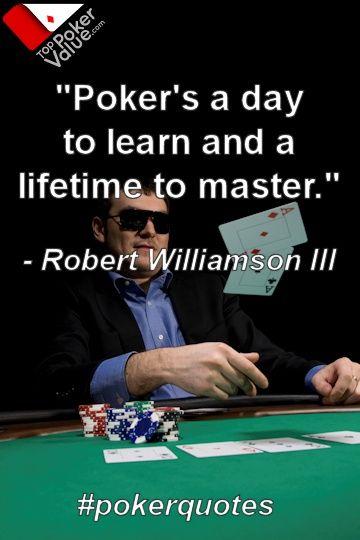 Poker Bonus William Hill